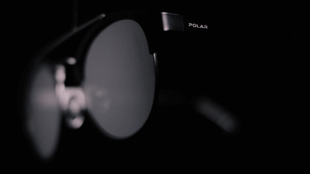 polar sunglasses spot social apple style