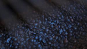Spot torrefazione caffè Enjoy