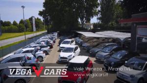 vega cars SPOT TV