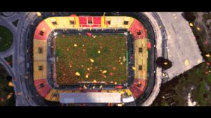 Insieme si vola Benevento Calcio THUMB