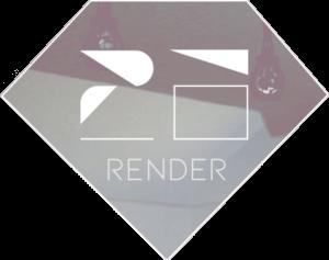 SB render logo
